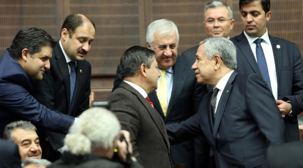 Başbakan Erdoğan : Her Ne Yapiyorsak Normalleşme Adina Yapiyoruz / Fotoğraflar