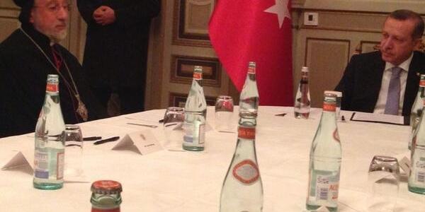 Başbakan Erdoğan, Isveç Başbakani Ile Bir Araya Geldi (5)