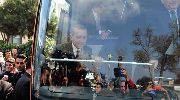 Başbakan Erdoğan Kartal'da Konuştu