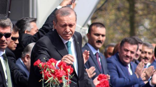 Başbakan Erdoğan: Kasetleri Beraber Hazırlıyorsunuz