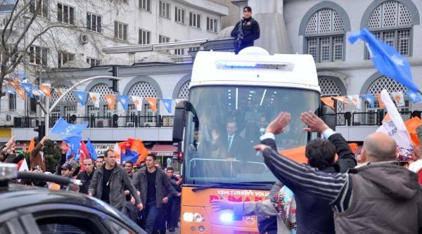 Başbakan Erdoğan: Kasetleri Beraber Hazırlıyorsunuz (4)