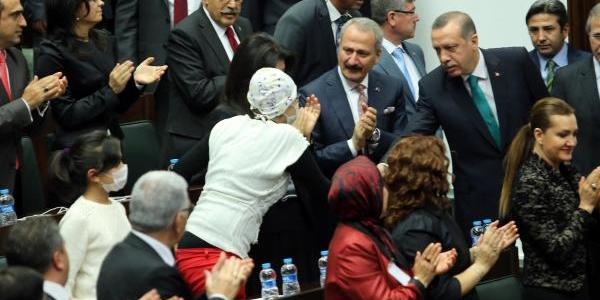 Başbakan Erdoğan: Kizlarin, Erkeklerin Yurtlarda Karişik Kalmasina Müsade Etmedik