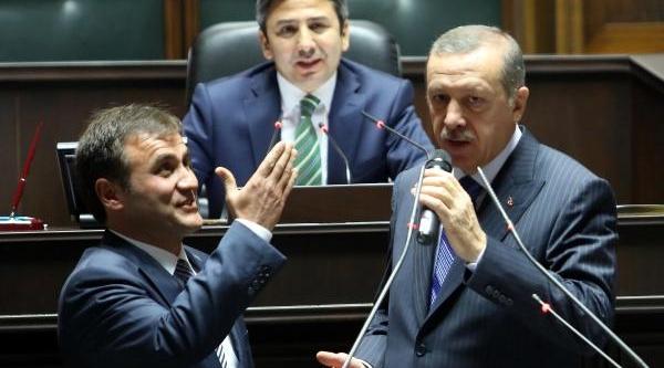 Başbakan Erdoğan : Komisyonu Çalişamaz Duruma Getiren Asla Biz Olmadik / Ek Fotoğraflar