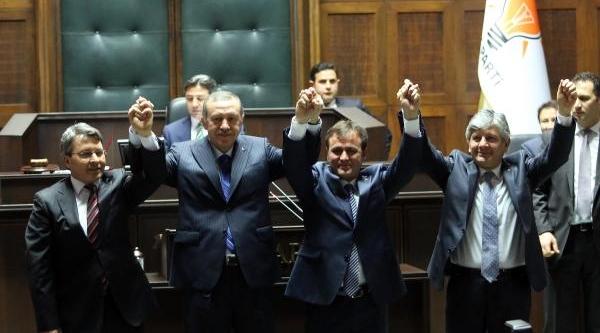 Başbakan Erdoğan : Komisyonu Çalişamaz Duruma Getiren Asla Biz Olmadik / Fotoğraflar