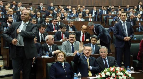 Başbakan Erdoğan: Meclis'in Ve Siyasetin Sayginliğindan Ödün Vermeyeceğiz / Ek Fotoğraflar