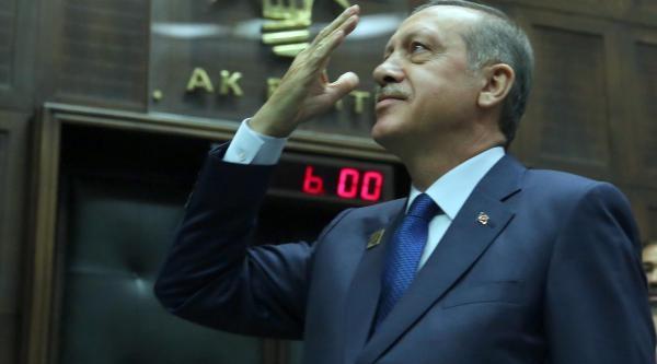 Başbakan Erdoğan : Meseleleri Kendi Aramizda Konuşur, Çözeriz / Ek Fotoğraflar