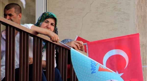 Başbakan Erdoğan: Mhp, Chp'nin Vagonu Oldu