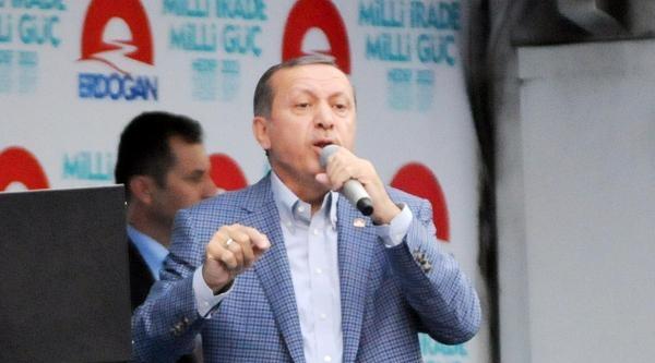 Başbakan Erdoğan :millet Çankaya'ya Saksı Seçmiyor (2)