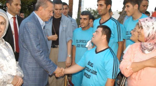 Başbakan Erdoğan: Monşeri Muhatap Almıyorum (2)