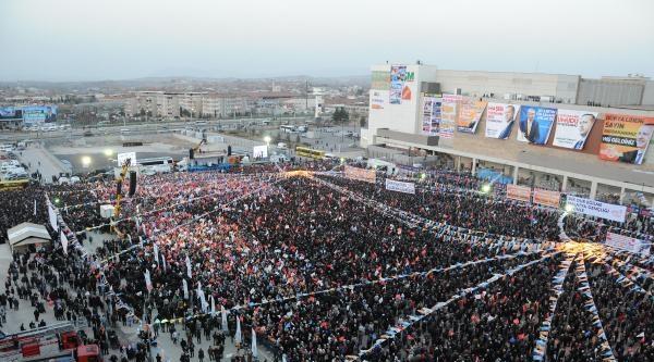Başbakan Erdoğan: Montaj, Dublaj, Sizin İşiniz (2)