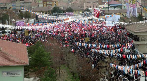 Başbakan Erdoğan: Montaj, Dublaj, Sizin İşiniz - Ek Fotoğraflar