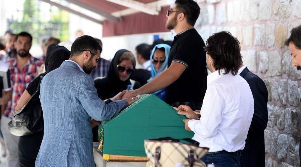 Başbakan Erdoğan Murat Göğebakan'ın Cenazesine Katıldı (1)