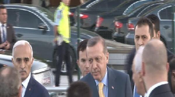 Başbakan Erdoğan Müsiad'ın İftar Yemeğinde Konuştu (2)