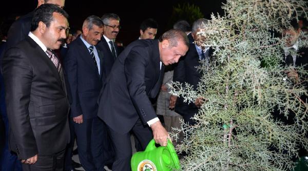 Başbakan Erdoğan Niğde'de Konuştu: Sandıkları Patlatacağız (5)