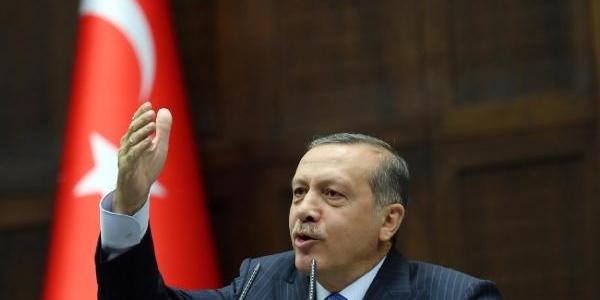 Başbakan Erdoğan : Önünde Cami Bile Olsa Yol Oradan Geçecekse Camiyi Yikar, Gider Başka Yerde Inşa Ederiz (2)