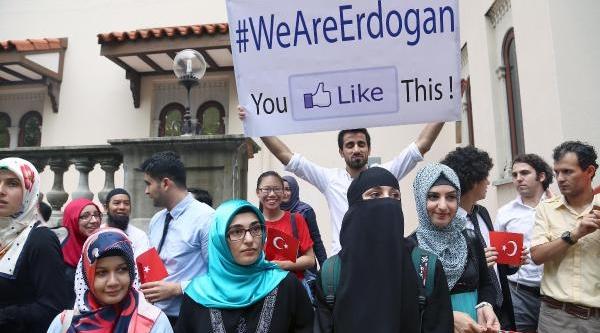 Başbakan Erdoğan: Özgürlüğün Olmadiği Yerde Insanliğa Yarar Sağlayacak Sonuçlar Çikmaz (3)