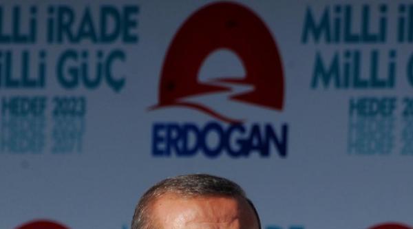 Başbakan Erdoğan: Paralel Bir Çati Kurdular