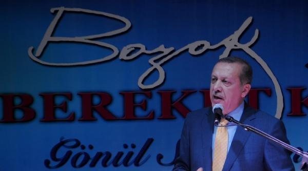 Başbakan Erdoğan: Paralel Bir Çati Kurdular (2)