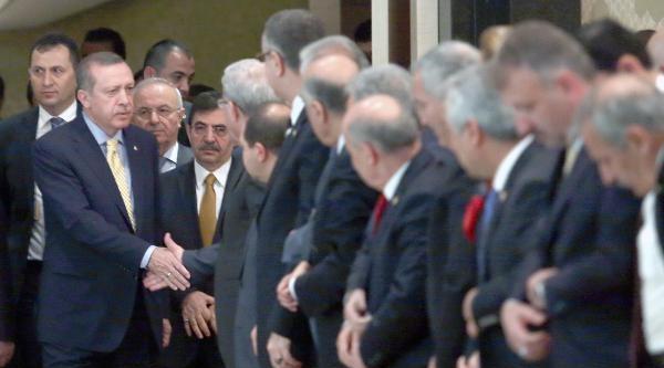 Başbakan Erdoğan : Projelerle Gündeme Gelemeyenler Kazım Karabekir'i Dert Edinmişler