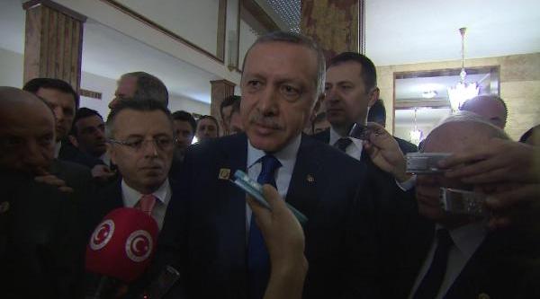 Başbakan Erdoğan : Provokatif Eylemlere De Biz Valilerimizi Kolay Kolay Yedirtmeyiz