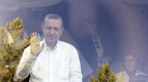 Başbakan Erdoğan, Şanliurfa'da