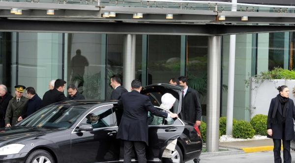 Başbakan Erdoğan Şanliurfa'ya Gitti