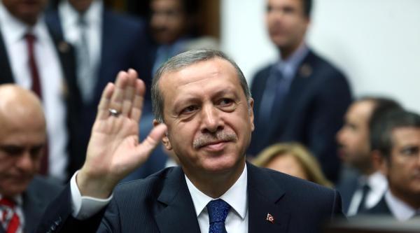 Başbakan Erdoğan : Silinmek İstenen Fezleke Büyük Oranda Ortaya Çikarildi / Ek Fotoğraflar