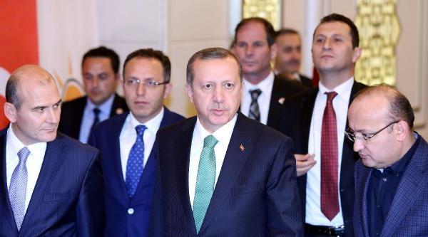 Başbakan Erdoğan: Siyaseti Çok Seviyorsan Çik Bu Siyaset Meydanına