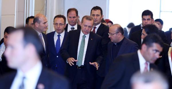 Başbakan Erdoğan: Siyaseti Çok Seviyorsan Çik Bu Siyaset Meydanına - Ek Fotoğraflar