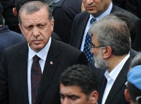 Başbakan Erdoğan Soma'da önemli açıklamalarda bulundu...