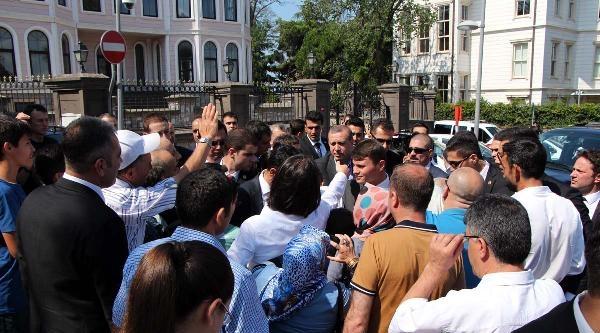 Başbakan Erdoğan: Süreç Daha Yoğun Şekilde Devam Edecektir