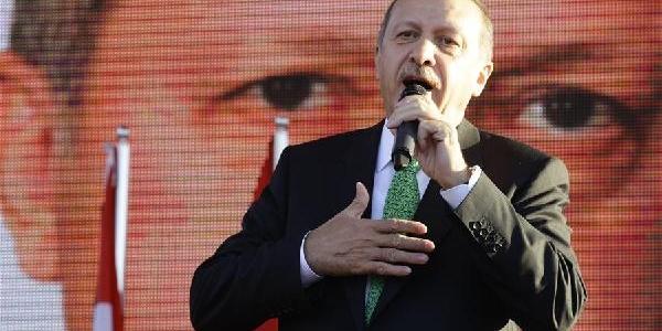 Başbakan Erdoğan: Tarihin Aci Sayfalari Sürekli Canli Tutularak Geleceğe Yürünmez (3)