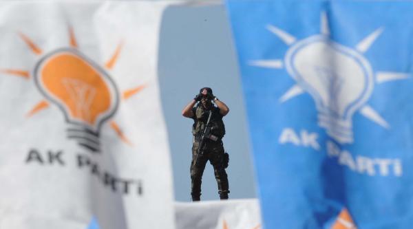 Başbakan Erdoğan Tokat'ta (1)