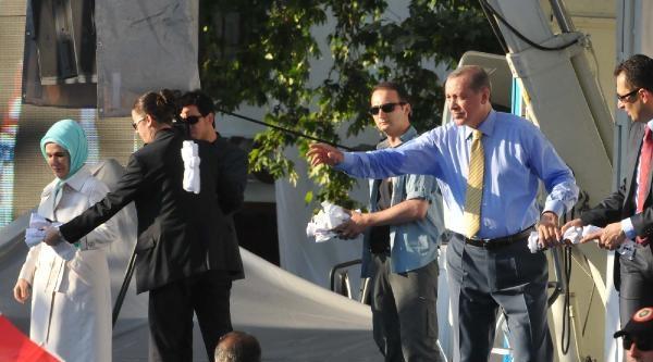 Başbakan Erdoğan Tokat'ta (2)