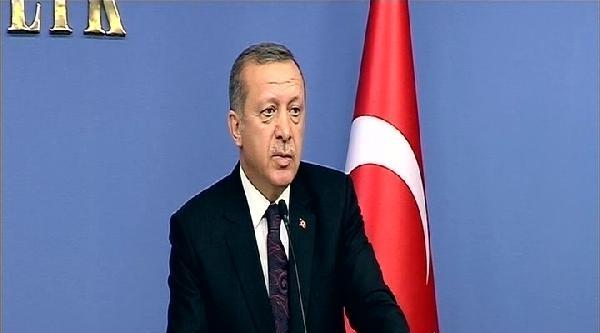 Başbakan Erdoğan: (türk Bayrağının İndirilmesi) Hepsi Bunun Bedelini Ödeyecektir