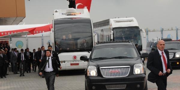 Başbakan Erdoğan Van'da -Ek Fotoğraflar