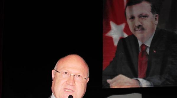 Başbakan Erdoğan Yarın Denizli'de