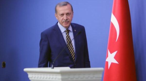 Başbakan Erdoğan Yeni Kabineyi Açikladi (Fotoğraflar)