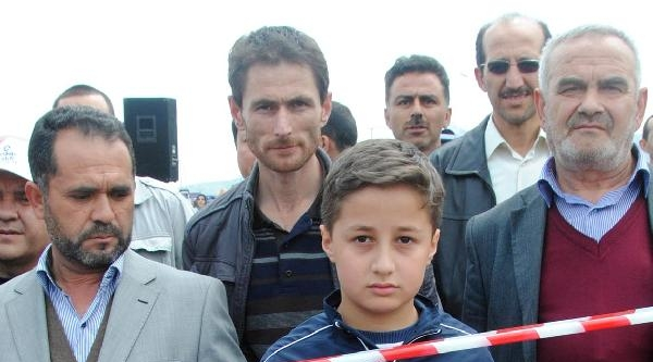 Başbakan Erdoğan'a Afyon'dan Destek