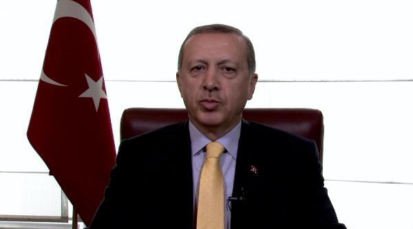 Başbakan Erdoğan'dan Bayram Mesajı