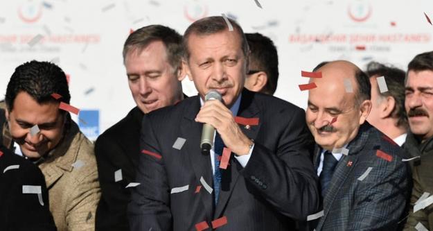 Başbakan Erdoğan'dan beddua açıklaması!