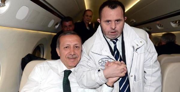 Başbakan Erdoğan'dan 'beleş Mehmet'e 200 Lira
