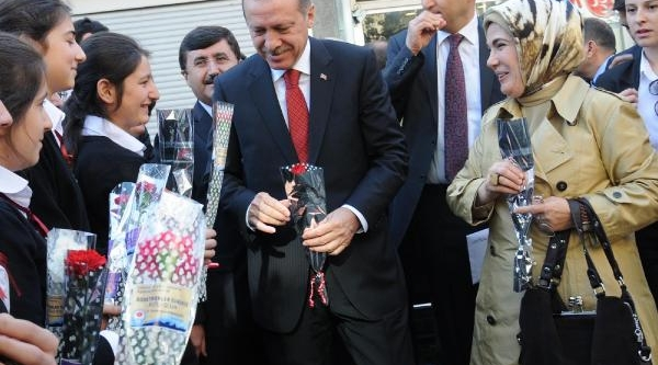 Başbakan Erdoğan'dan Dersane Sahiplerine Teşvik Önerisi