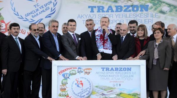 Başbakan Erdoğan'dan Dersane Sahiplerine Teşvik Önerisi (2)