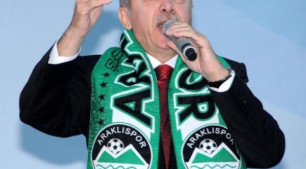 Başbakan Erdoğan'dan Dersane Sahiplerine Teşvik Önerisi (4)
