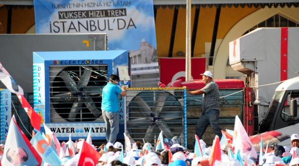 Başbakan Erdoğan'dan Ekmeleddin İhsanoğlu'na: Nankör