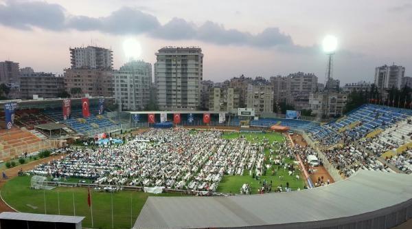 Başbakan Erdoğan'dan Ekmeleddin İhsanoğlu'na: Nankör (2)