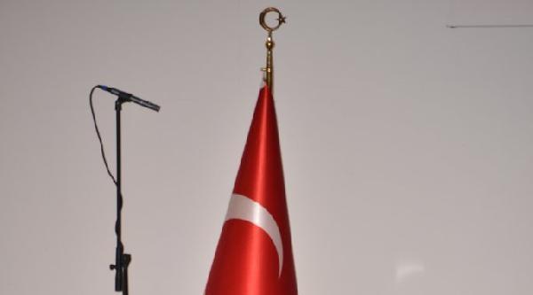 Başbakan Erdoğan'dan Metin Feyzioğlu'na Tepki (1)