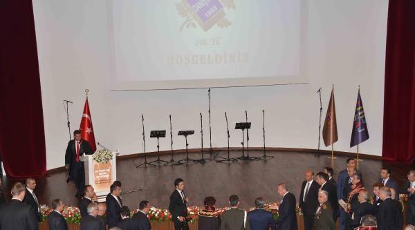 Başbakan Erdoğan'dan Metin Feyzioğlu'na Tepki (2)