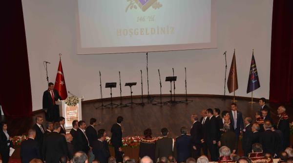 Başbakan Erdoğan'dan Metin Feyzioğlu'na Tepki / Ek Fotograflar